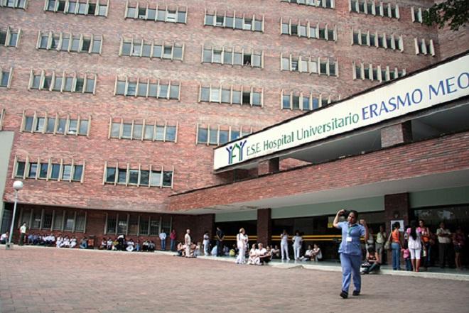 Colombia pagará a hospitales para que atiendan a venezolanos