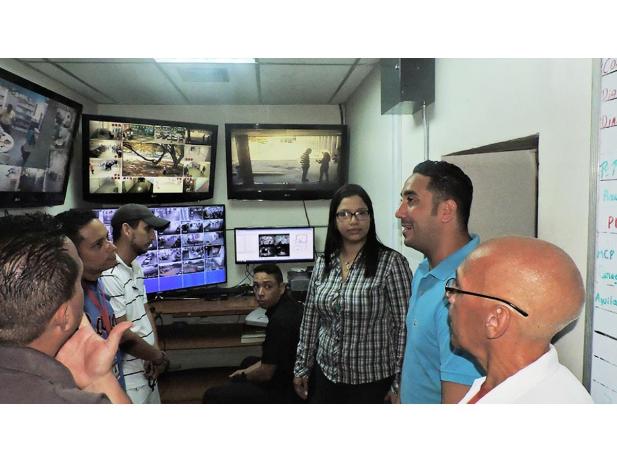 Hospitales universitarios de Maracaibo y Los Andes acuerdan alianzas de trabajo