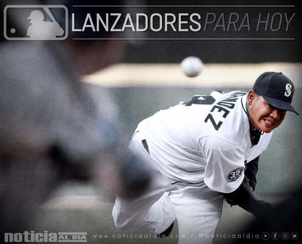 Juegos para hoy en Grandes Ligas, Eduardo Rodríguez enfrenta a Oakland