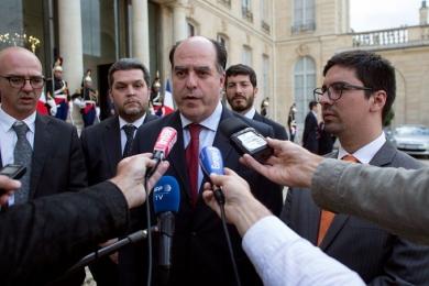 Julio Borges: Hoy no hay diálogo y no lo habrá hasta que se cumplan las condiciones