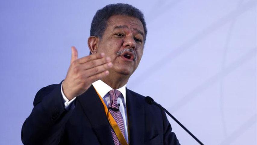 Leonel Fernández: Diálogo en Venezuela puede avanzar si Gobierno, AN y ANC conviven