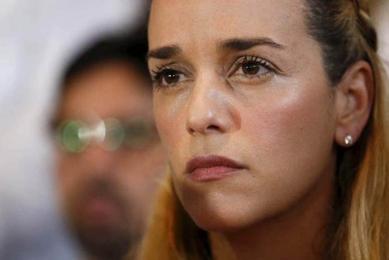 Lilian Tintori y familiares de presos políticos respaldarán audiencias de la OEA