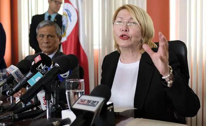 Luisa Ortega dice tener pruebas contundentes contra Nicolás Maduro