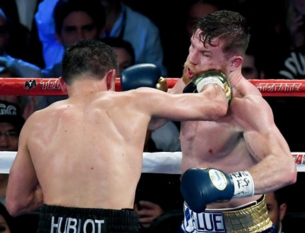 Ni los aficionados mexicanos creen que Canelo le empató a Golovkin