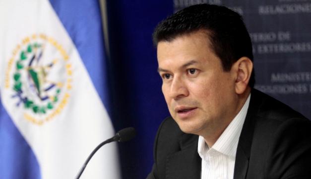 El Salvador expresó su apoyo al diálogo entre la oposición y el Gobierno venezolano