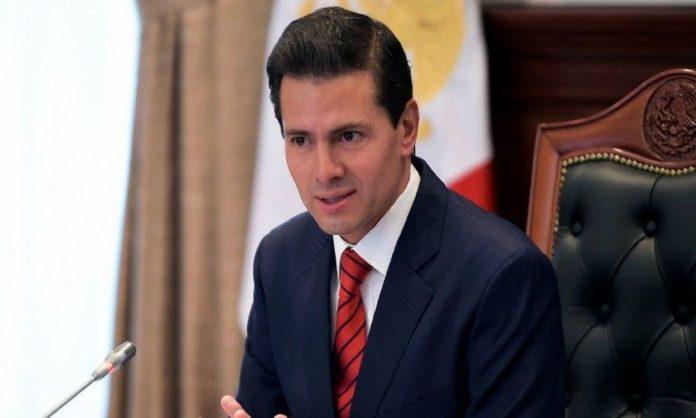 Peña Nieto advierte que puede haber otro sismo fuerte en menos de 24 horas