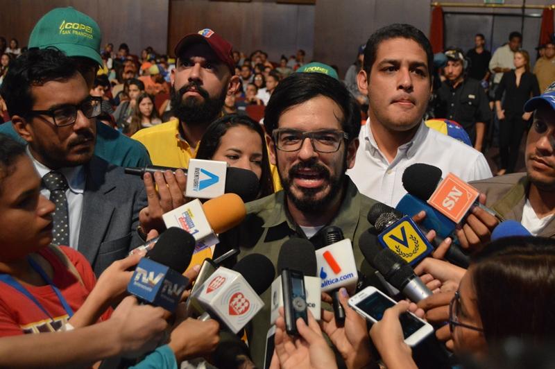Pizarro: Las regionales no resuelven los problemas, pero ganarlas nos hará más fuertes