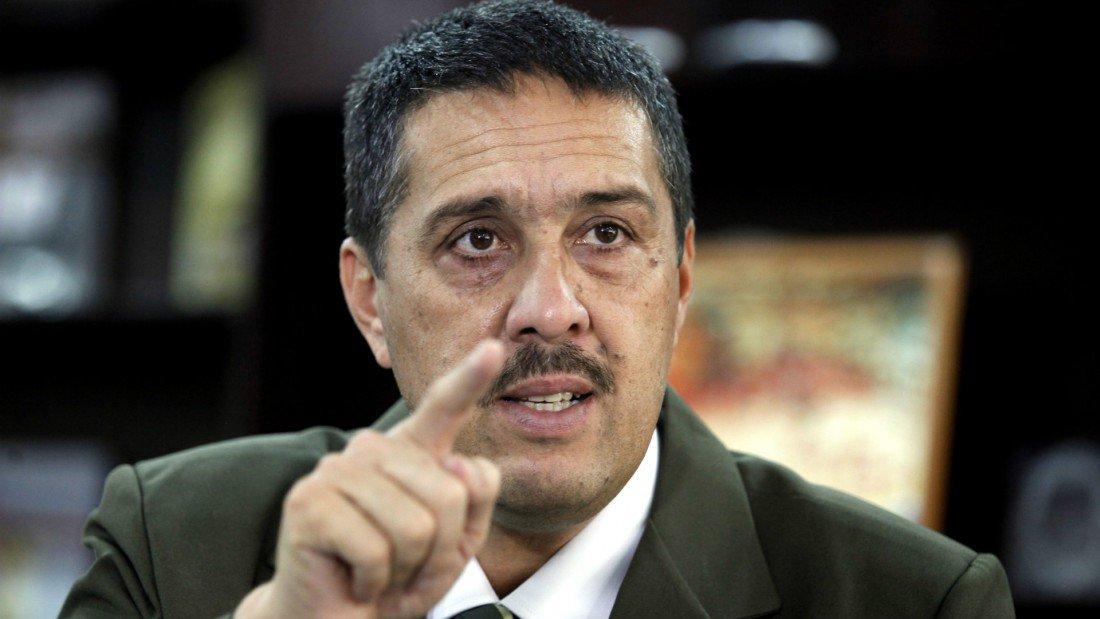 Ramón Lobo: Subastas del Dicom se mantendrán como mecanismo de asignación de divisas