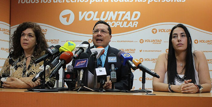 Raúl Emilio Baduel y Alexander Tirado cumplen tres años y medio de prisión