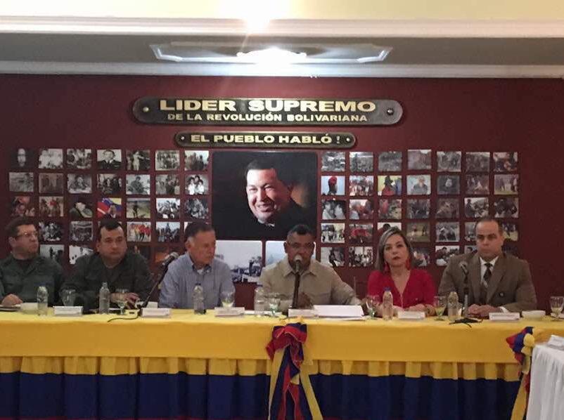 """Reverol sobre falta de efectivo en Maracaibo: """"Aplicaremos las medidas que sean necesarias contra las mafias"""""""