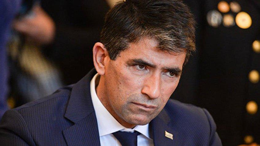Vicepresidente uruguayo renunció a su cargo